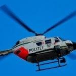 Die Bewerbung bei der Polizei