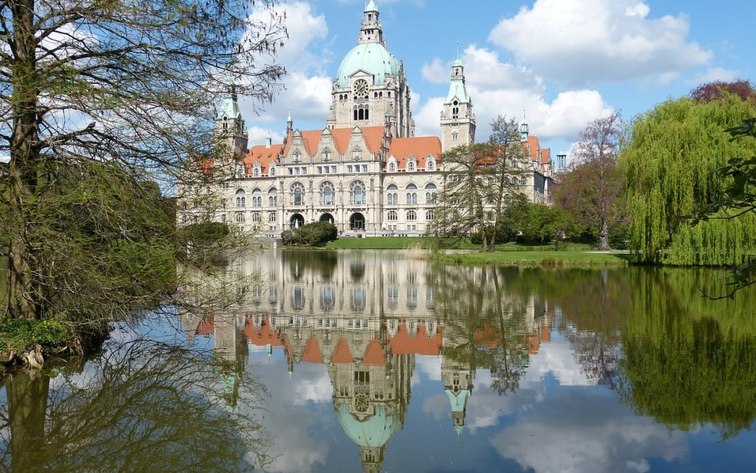 Professioneller Bewerbungsservice in Hannover