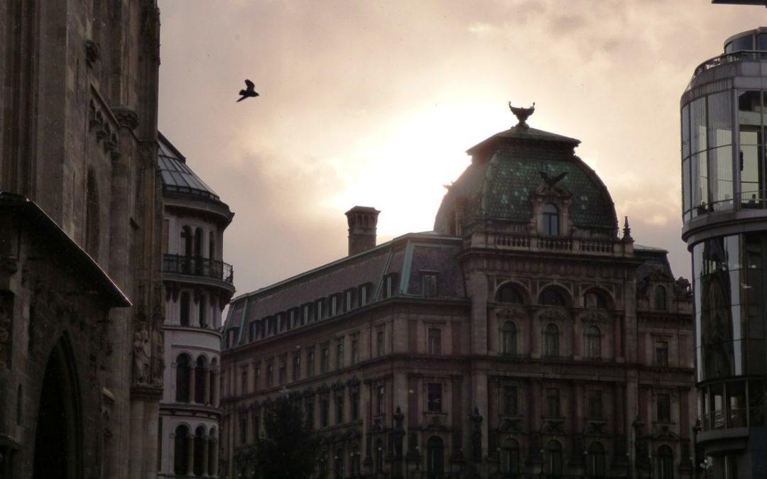 Bewerbung schreiben lassen in Österreich