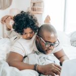 Bewerbung schreiben nach der Elternzeit – Tipps zum Bewerbungsschreiben