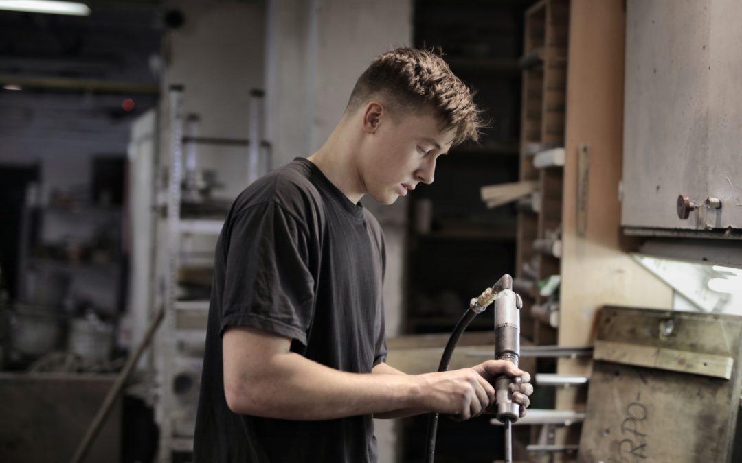 Bewerbungs als Werkzeugmechaniker