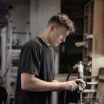 Bewerbung als Werkzeugmechaniker