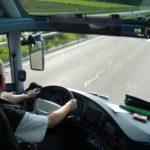 Bewerbung als Busfahrer [Anleitung]