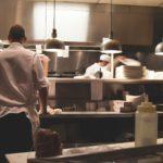 Bewerbung als Küchenhilfe - Für jeden möglich