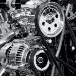 Bewerbung als Maschinen- und Anlagenführer