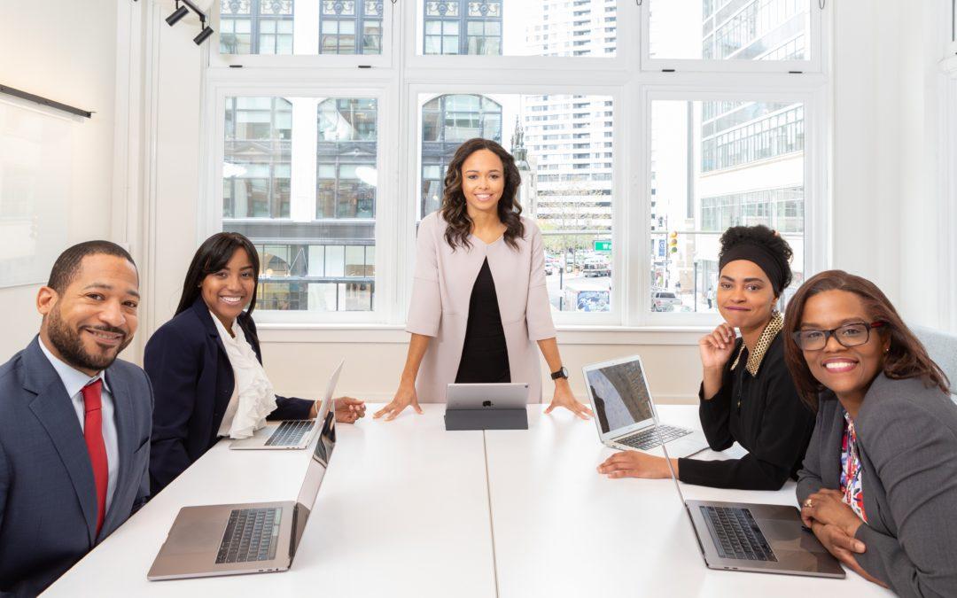 Hilfreiche Tipps für eine Bewerbung als Gruppenleiter
