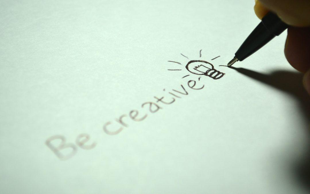 kreative Bewerbungen sind erfolgreicher!