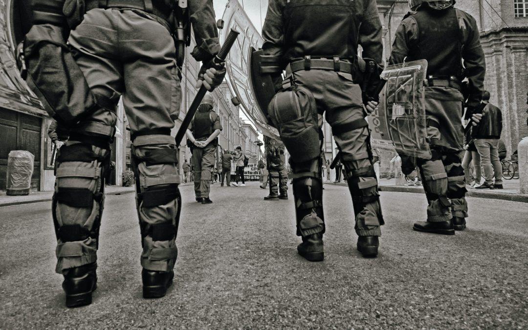 Sporttest bka Polizei BKA