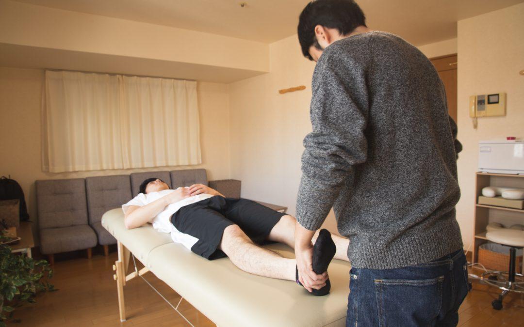 Gekonnt Bewerben-Blog Bewerbung als Ergotherapeut