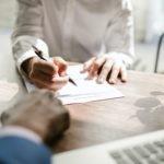 Ihre Checkliste für die Bewerbung als Versicherungskaufmann [2021]